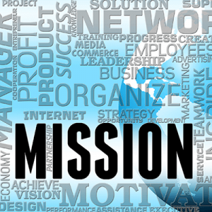 Our Mission / About Us