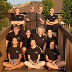 Summer Leadership
