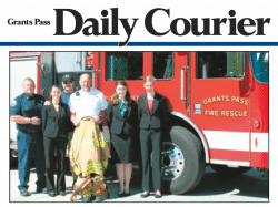 2014 Fire donation receives press