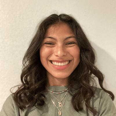 Student Officer / Board Member: Emily