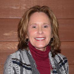 Joan Jones, Board Secretary